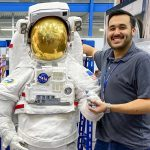 From Brownsville to Mission Control
