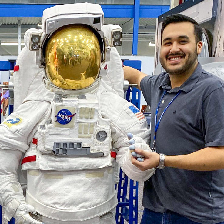 Read more about the article From Brownsville to Mission Control